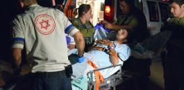 اصابة جنود اسرائيليين في مواجهات مع المستوطنين في يتسهار