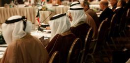 النفط والعالم العربي