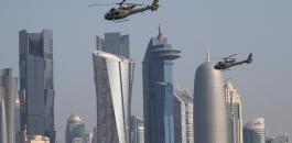 قطر والازمة الخليجية