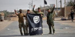 الحشد الشعبي وداعش