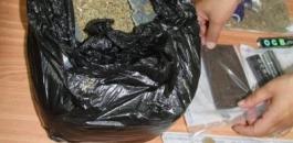 تاجر مخدرات رام الله