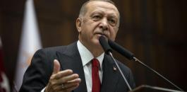اردوغان واليونان