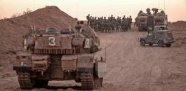 الوفد الامني المصري وقطاع غزة