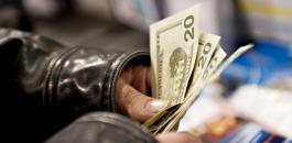 الدولار وسعر صرف الشيقل