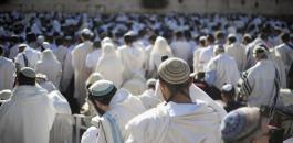 اسرائيل والمسجد الأقصى