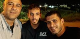 الاحتلال يفرج عن مراسل تلفزيون فلسطين على حاجز جبارة