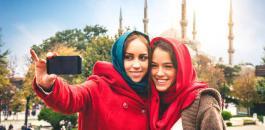 المسلمون الاصغر سنا في العالم