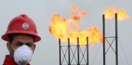 اسعار النفط