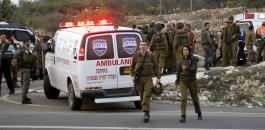 اصابة جندي اسرائيلي في هجوم للمستوطنين