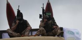 ليبرمان وقدرة حماس الصاروخية