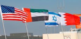 السلطة الفلسطينية والسفراء الى الامارات والبحرين