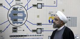 ايران والاتفاق النووي