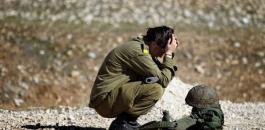 قتلى الجيش الاسرائيلي