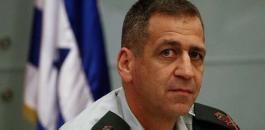 كوخافي والحرب على غزة