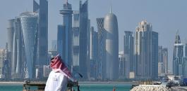 حصار قطر والدوحة