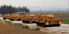 تركيا وفرنسا ودولة ارهابية في سوريا