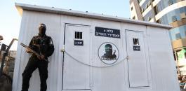 اصابة عدد من الجنود الاسرى في غزة