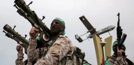حماس والسودان واسرائيل