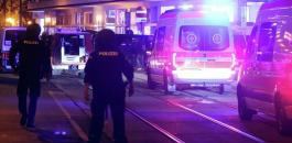 داعش وهجوم فيينا