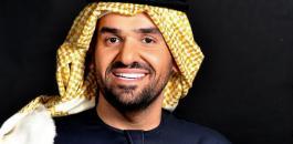 حسين الجسمي والأردن