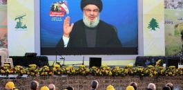 مقتل عناصر من حزب الله في سوريا