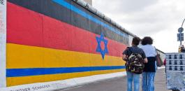 المانيا واليهود والتعويضات