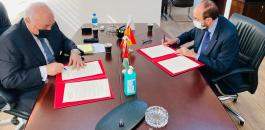 اسبانيا والشؤون الاجتماعية