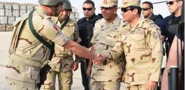 مصر واثيوبيا وسد النهضة