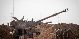 نتنياهو وقطاع غزة والحرب