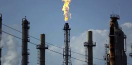 خسائر شركات الطاقة الامريكية