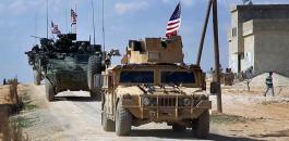 اميركا وروسيا والوضع في سوريا