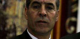 حسين الشيخ واسرائيل