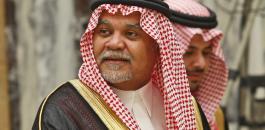 امير سعودي والقضية الفلسطينية