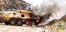 الحوثيون والجيش السعودي