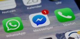 تعطل تطبيقات فيسبوك وواتساب