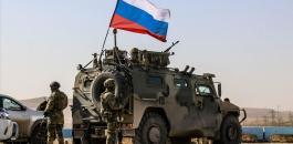 مقتل لواء روسي في سوريا