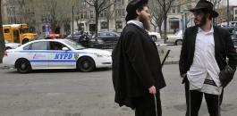 نيويورك واليهود