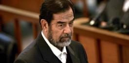 محامية صدام حسين