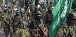 حماس واوروبا والأرهاب