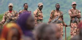 اثيوبيا والحرب مع مصر