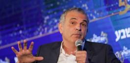 وزير المالية الاسرائيلي وحكومة نتنياهو
