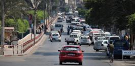 داخلية غزة وفيروس كورونا