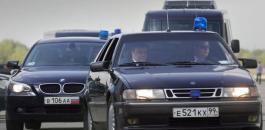 مقتل مسؤول بارز في روسيا