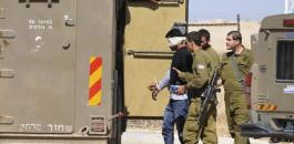 الاسرى في السجون الاسرائيلية