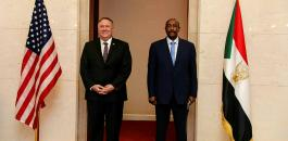 السودان والارهاب والتطبيع