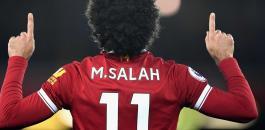 محمد صلاح والدوري الانجليزي