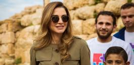 نائب اردني يتطاول على الملكة رانيا