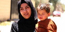 جماهير رفح تشيع جثمان الشهيد عبد الله عبد العال