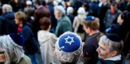 اعداد اليهود في العالم