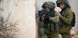 التنكيل بالفلسطينيين